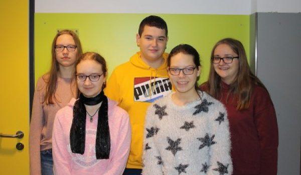 Profilbild von johannes gutenberg schule ehringshausen