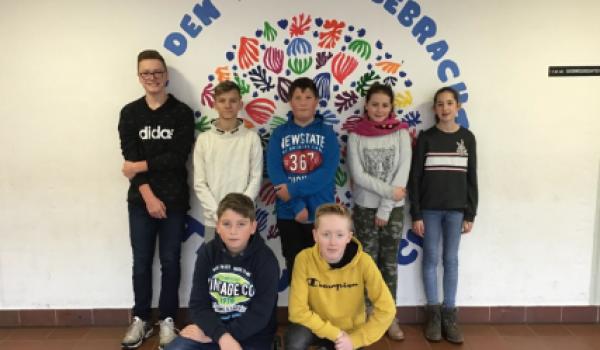 Profilbild von mittelpunktschule gadernheim
